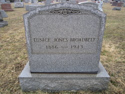 Eunice <i>Jones</i> Broadbelt