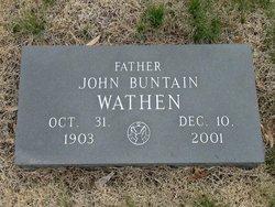 John B Wathen
