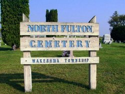 North Fulton Cemetery