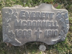 Everett W McDonnell