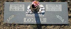 Thomas Samuel Cooper