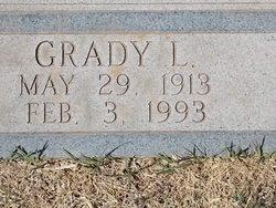 Grady L Allen