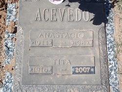 Anastacio Acevedo