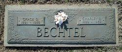 Grace Deen <i>McDaniel</i> Bechtel