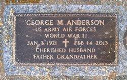 George McClintock Anderson