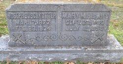 Mary Buschkotter