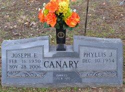 Joseph Earl Canary