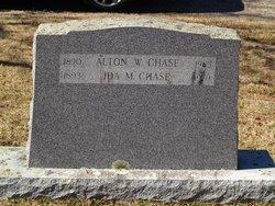 Alton Winfield Chase