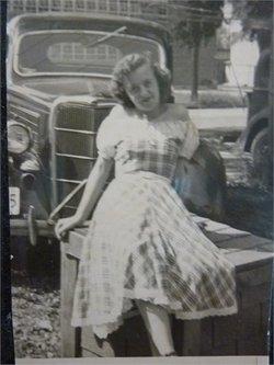 Marjorie Ellen Margie <i>Doty</i> Hayes