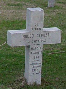 Rocco Capozzi
