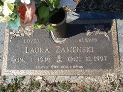 Laura Zamenski
