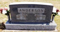 Harry M. Anderson