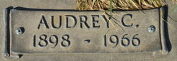Audrey Catherine <i>Swanson</i> Church