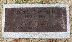 Agnes F. Smith