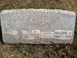 William A Coehrs
