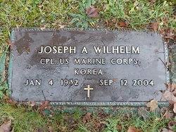Joseph Anthony Wilhelm