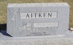 Steven G Aitken