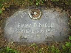 Emma Edith <i>Eggleston</i> Niece