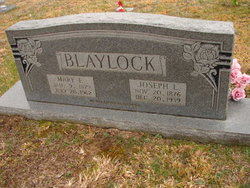 Joseph L. Blaylock