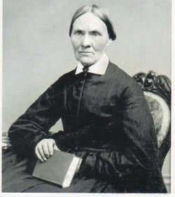 Lucretia W Williams