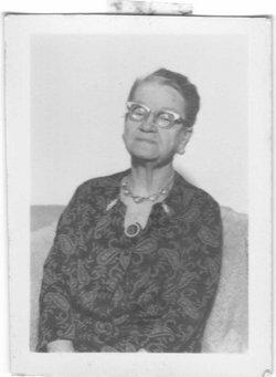 Arlie Elizabeth Bessie <i>Hightower</i> Franklin