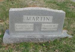 Charles George Turk Martin