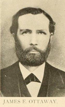 James E. Ottaway