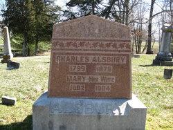 Charles Alsbury