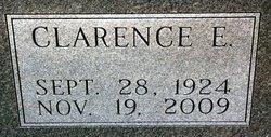 Clarence Edward Hensley