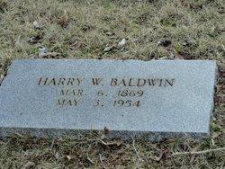 Henry W Baldwin