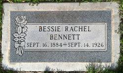 Bessie Rachel <i>Stewart</i> Bennett