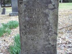 Florida <i>Robey</i> Boggess