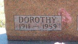 Dorothy <i>Douglas</i> Peck