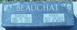 Anna Marie <i>Monteith</i> Beauchat