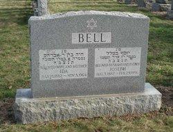 Ida <i>Finkelstein</i> Bell