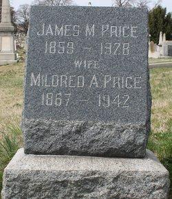 Mildred J Minnie <i>Anthon</i> Price