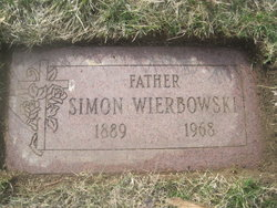 Simon Wierbowski