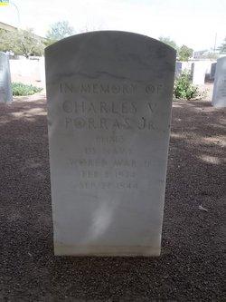 Charles Victor Porras, Jr