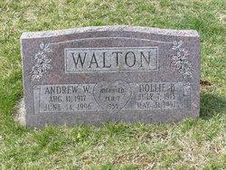 Andrew W. Walton
