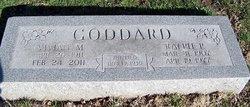 Vivian Maxine <i>Wilcox</i> Goddard