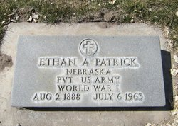 Ethan Allen Patrick