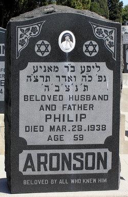 Philip Aronson