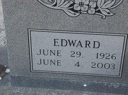 Edward Conner