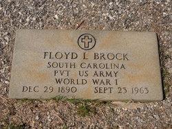 Floyd Leland Brock