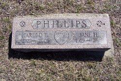 Eugene Charles Phillips