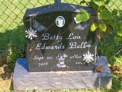Betty Lou Edwards Bell