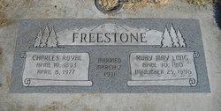 Charles Royal Freestone