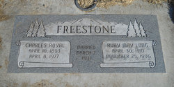 Ruby May <i>Long</i> Freestone