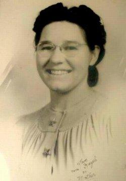 Hazel Beatrice <i>Clements</i> Fluitt
