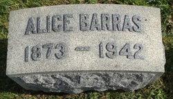 Alice Barras